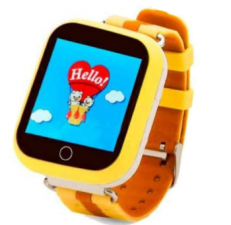 Детские часы с GPS Smart Baby Watch Q90 (GW200S)
