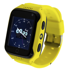 Детские часы с GPS Smart Baby Watch T7 (Q65, G100)