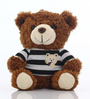 Teddy Bear (Brave) Power Bank