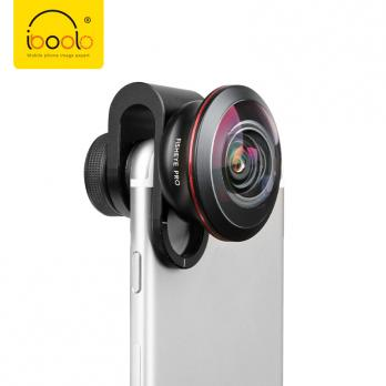 Объектив для телефонов 8MM PRO Super Fish Eye