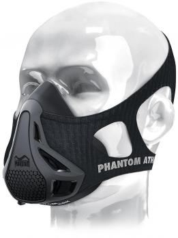 Маска-тренажер Phantom Training Mask