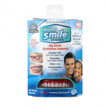 Виниры Perfect Smile Vеneers